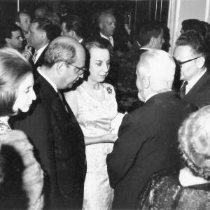 Varsovia – 15/4/1962